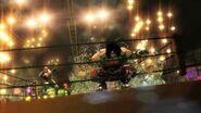Street Fighter x Tekken - Poison & Hugo vs