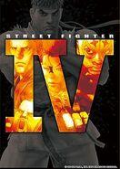 Street Fighter IV poster 492