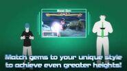 Street Fighter X Tekken Vita - Official GamesCom Trailer