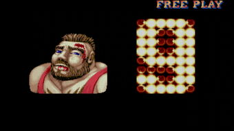 Street fighter 2 game over free for fun casino games no download