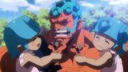 Super Street Fighter IV Hakan Ending (eng)