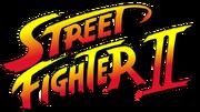 Street Fighter II logotipo.png