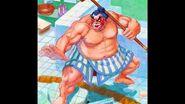 Street Fighter II CPS-1-E