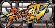 Super SF4 logo