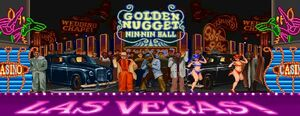 Las Vegas Balrog