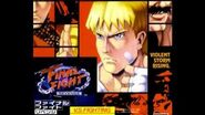 Final Fight Revenge - El Gado Theme