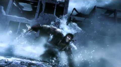 Street Fighter X Tekken Cinematic Trailer - Episode 1