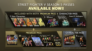 SFVCESeason5PassesAdvertisement