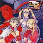 Street Fighter Zero 3 Drama Album