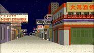 Street Fighter Gen Theme