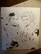 Akiman-Ryu & Luke