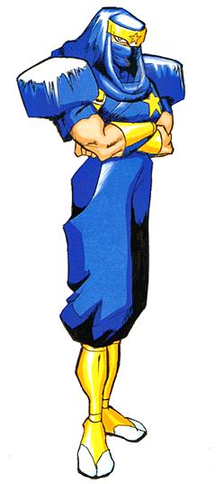 Ginzu the Ninja