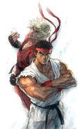 Street-fighter-4-ryu-ken