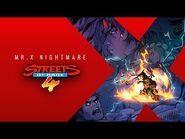 Streets of Rage 4 - Shiva, Max & Estel Gameplay (Mr