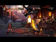Streets of Rage 4 PC Gameplay Multiplayer