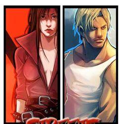 Streets of Rage (Grin reboot)