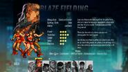 SOR4 Blaze Bio