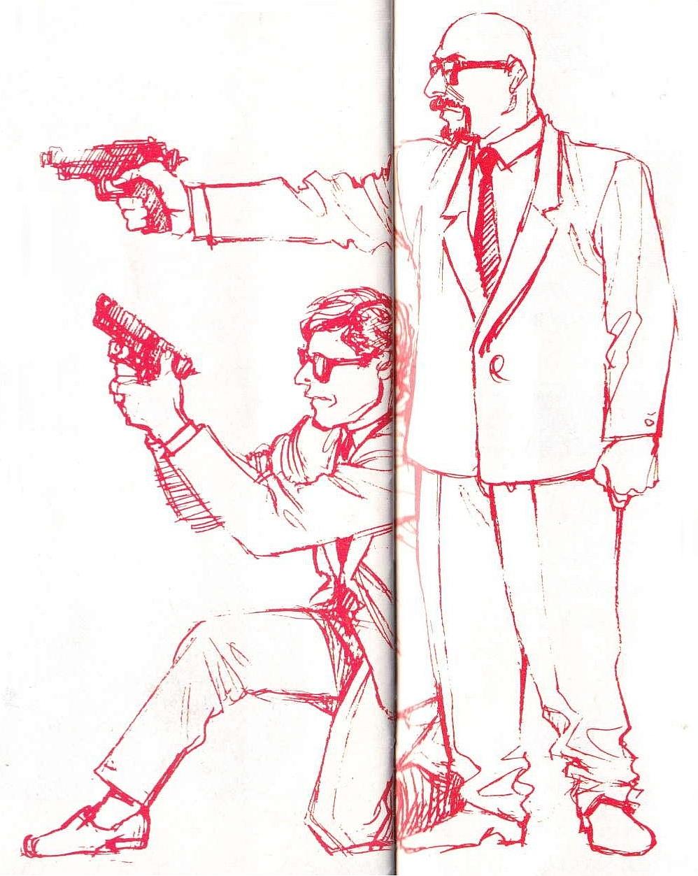 Assassin Agent
