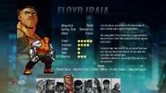 SOR4 Floyd Bio