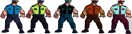 SOR4 Cops