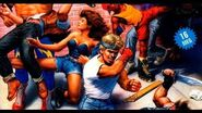 Streets of Rage 2 - Axel (Hardest)