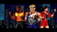 Streets of Rage - Adam