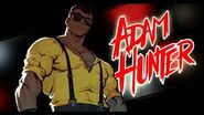 Streets of Rage 4 - Adam - Hard Difficulty