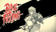 SOR4 Blaze Fielding