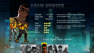 SOR4 Adam Bio