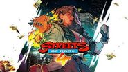 Streets of Rage 4 - Reveal Trailer-0