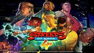 Streets of Rage 4 - Floyd Iraia & Multiplayer