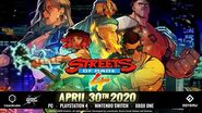 Streets of Rage 4 - Battle Mode & Release Date
