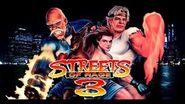Streets of Rage 3 - Axel