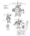 Str2 goblin carrier concept
