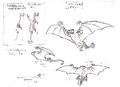 Str2 flying chameleon concept