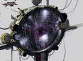StrHD gravitron roomdesign