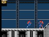 Unused content in Strider (NES)