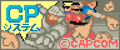 Capcom baseball cameo