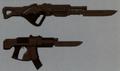 StrHD lighttrooper weapons