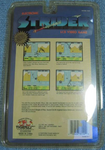 Tiger LCD packaging back