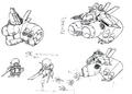 Str2 transport concept