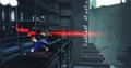 StrHD plasma catapult beam