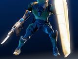 Shield Trooper