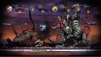 MoonDiver screen 1