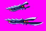 Str2 solo weaponsprites