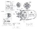 Str2 cannon tail concept
