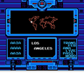 Losangeles map