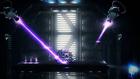 StrHD laser turrets