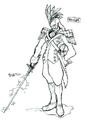 Str2 knightleader