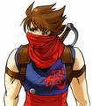 MarCap Strider Hiryu side